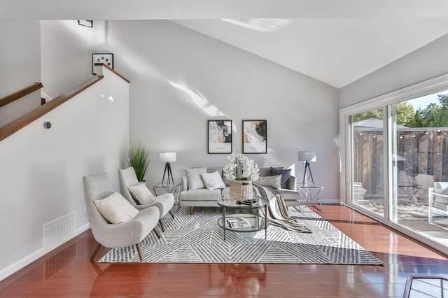 51 Jacklin Cir, Milpitas, CA 95035 (#ML81816537) :: The Goss Real Estate Group, Keller Williams Bay Area Estates