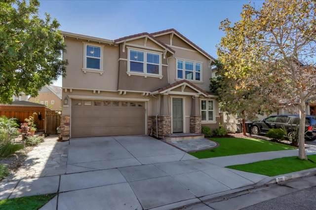 7121 Cerro Crest Dr, San Jose, CA 95138 (#ML81816538) :: Strock Real Estate
