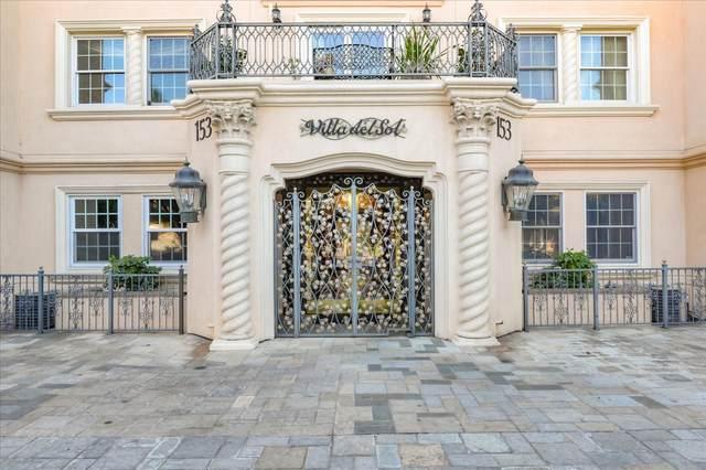 153 N San Mateo Dr 202, San Mateo, CA 94401 (#ML81816540) :: The Sean Cooper Real Estate Group