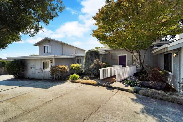 920 Pinehurst Dr, Aptos, CA 95003 (#ML81816541) :: Schneider Estates