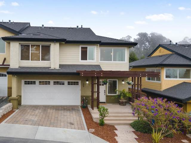 108 Fife Ln, Aptos, CA 95003 (#ML81816545) :: The Goss Real Estate Group, Keller Williams Bay Area Estates