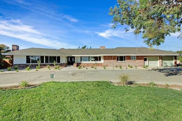 7681 W Linne Rd, Tracy, CA 95304 (#ML81816553) :: Robert Balina | Synergize Realty