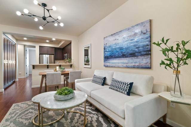 1343 Mckinley Ct, San Jose, CA 95126 (#ML81816556) :: Intero Real Estate