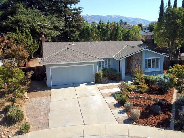 4154 Moonflower Ct, San Jose, CA 95135 (#ML81816559) :: Robert Balina | Synergize Realty