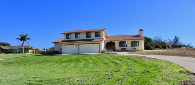 24680 Foothill Dr, Salinas, CA 93908 (#ML81816577) :: Strock Real Estate