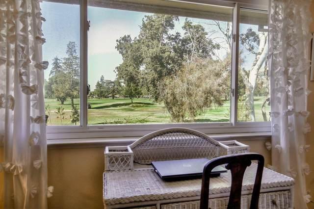 554 Toyon Ave 12, San Jose, CA 95127 (#ML81816581) :: Intero Real Estate