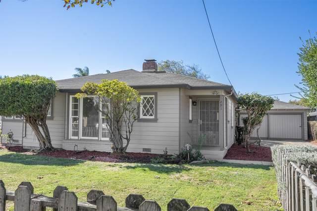 291 Tapadero St, Salinas, CA 93906 (#ML81816586) :: The Goss Real Estate Group, Keller Williams Bay Area Estates