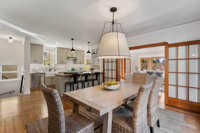 6512 Whitney St, Oakland, CA 94609 (#ML81816597) :: Intero Real Estate