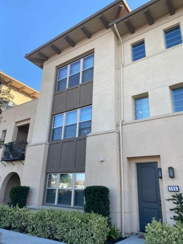 1051 Bigleaf Pl 105, San Jose, CA 95131 (#ML81816605) :: Intero Real Estate