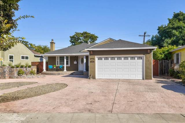 694 N Baywood Ave, San Jose, CA 95128 (#ML81816624) :: Real Estate Experts
