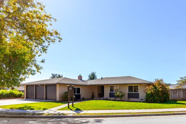 5043 Winkle Ave, Santa Cruz, CA 95065 (#ML81816634) :: Schneider Estates