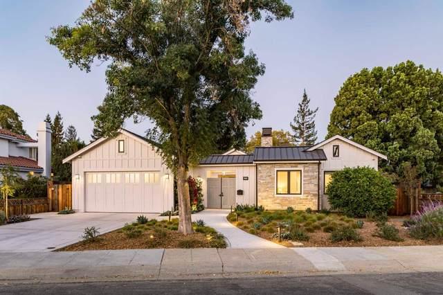 2797 Ross Rd, Palo Alto, CA 94303 (#ML81816652) :: The Realty Society