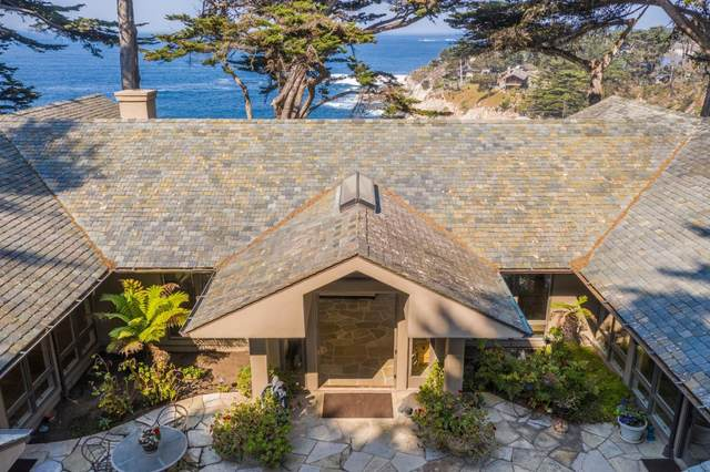 29798 Highway 1, Carmel, CA 93923 (#ML81816669) :: The Goss Real Estate Group, Keller Williams Bay Area Estates