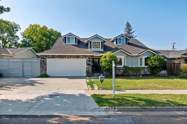 5633 Arbor Dell Way, San Jose, CA 95124 (#ML81816680) :: The Realty Society