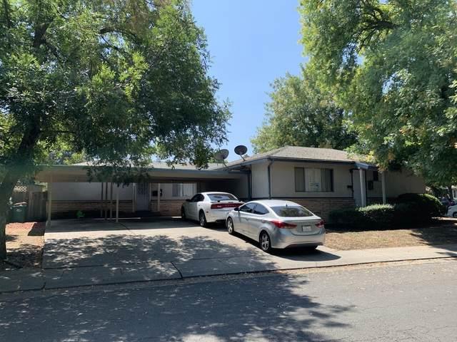 620 W Los Felis Ave, Stockton, CA 95210 (#ML81816689) :: Schneider Estates