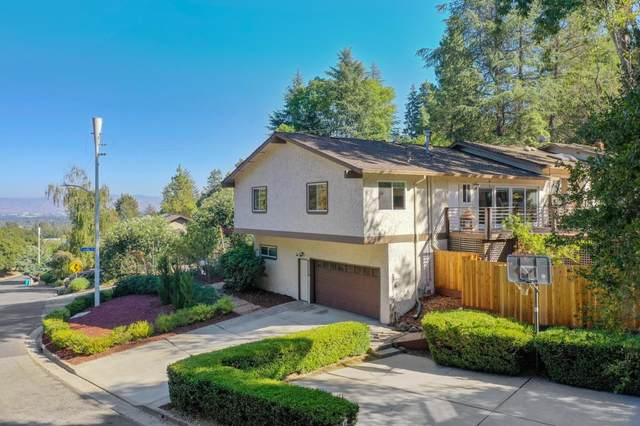 11387 Lindy Pl, Cupertino, CA 95014 (#ML81816695) :: The Realty Society