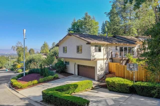 11387 Lindy Pl, Cupertino, CA 95014 (#ML81816695) :: Intero Real Estate