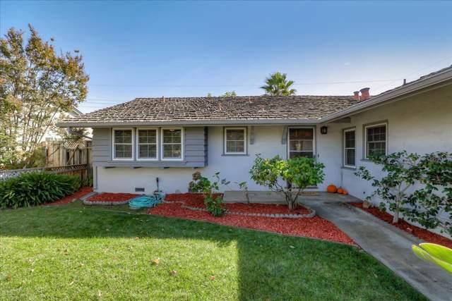1754 Hillsdale Ave, San Jose, CA 95124 (#ML81816699) :: Strock Real Estate