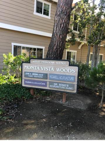 10090 Pasadena Ave A1, Cupertino, CA 95014 (#ML81816704) :: Intero Real Estate