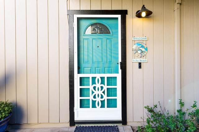 273 Sea Ridge Rd A, Aptos, CA 95003 (#ML81816724) :: Intero Real Estate
