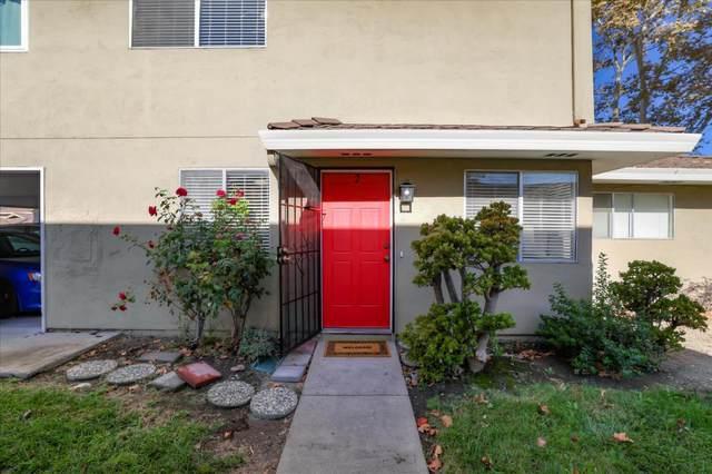 917 Gilchrist Dr 2, San Jose, CA 95133 (#ML81816727) :: Intero Real Estate