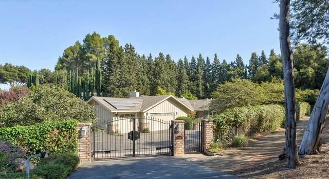 10723 Magdalena Rd, Los Altos Hills, CA 94024 (#ML81816746) :: Olga Golovko