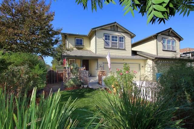 33 North St, San Juan Bautista, CA 95045 (#ML81816758) :: Strock Real Estate