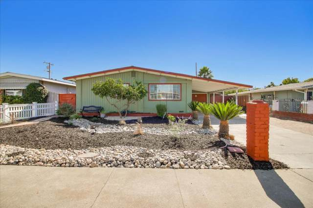 2740 Coventry Dr, San Jose, CA 95127 (#ML81816788) :: The Realty Society