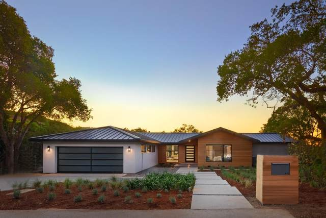12175 Edgecliff Pl, Los Altos Hills, CA 94022 (#ML81816790) :: The Goss Real Estate Group, Keller Williams Bay Area Estates
