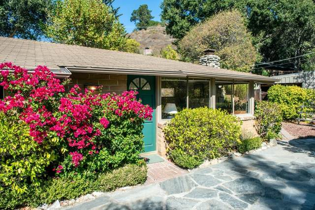17 Story Rd, Carmel Valley, CA 93924 (#ML81816794) :: The Goss Real Estate Group, Keller Williams Bay Area Estates