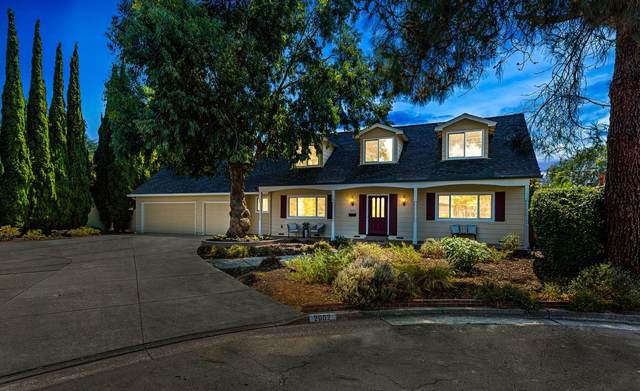2602 Birchtree Ln, Santa Clara, CA 95051 (#ML81816797) :: Real Estate Experts