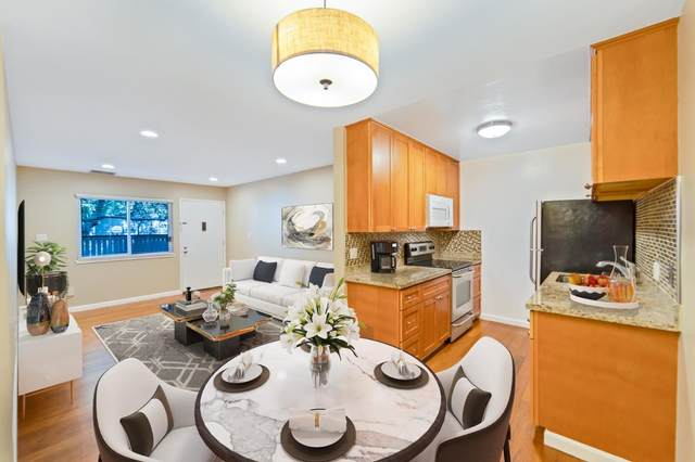 409 Piccadilly Pl 5, San Bruno, CA 94066 (#ML81816802) :: Robert Balina | Synergize Realty