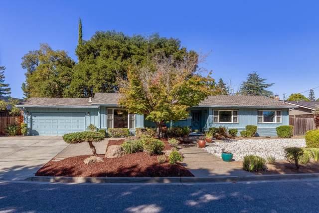 18611 Harleigh Dr, Saratoga, CA 95070 (#ML81816803) :: Strock Real Estate