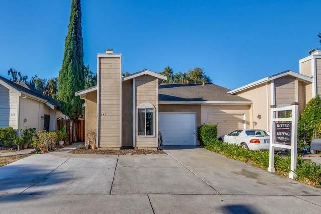 145 Schott St, San Jose, CA 95116 (#ML81816826) :: Strock Real Estate