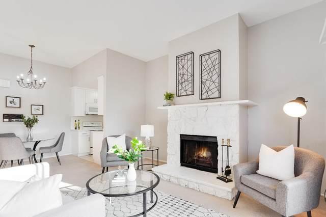 44 Lodato Ave 102, San Mateo, CA 94403 (#ML81816830) :: The Goss Real Estate Group, Keller Williams Bay Area Estates