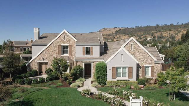 1700 Espana Way, Morgan Hill, CA 95037 (#ML81816840) :: Intero Real Estate
