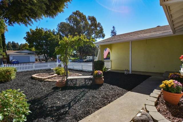 2231 Older Pl, Fairfield, CA 94533 (#ML81816841) :: The Goss Real Estate Group, Keller Williams Bay Area Estates