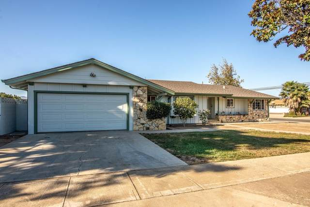 147 6th St, Greenfield, CA 93927 (#ML81816847) :: The Realty Society