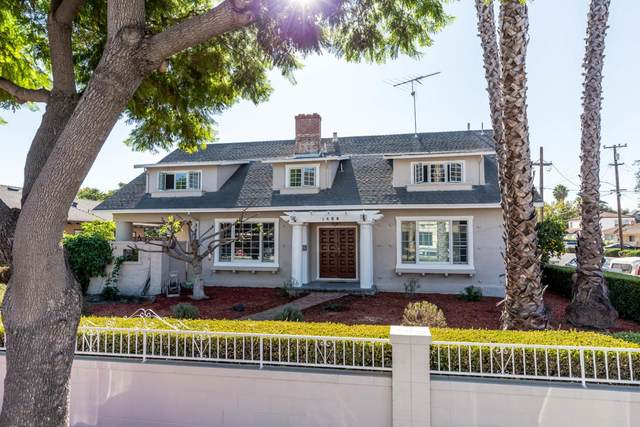 1488 Franklin St, Santa Clara, CA 95050 (#ML81816851) :: Real Estate Experts