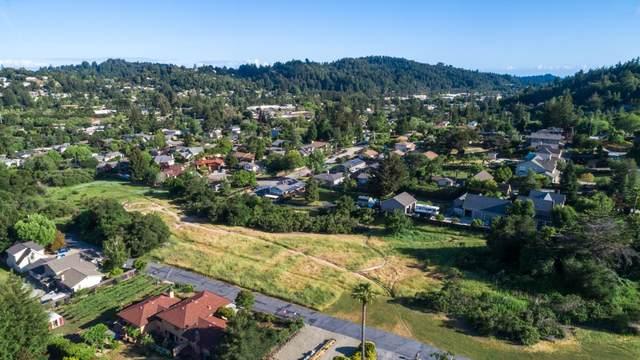 0 Casa At Sandraya Hts, Scotts Valley, CA 95066 (#ML81816852) :: Schneider Estates