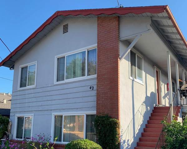 42 Campbell St, Santa Cruz, CA 95060 (#ML81816859) :: Intero Real Estate
