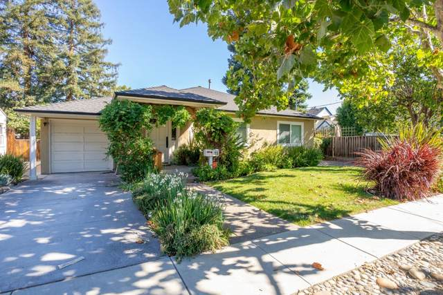 30 Carlyn Ave, Campbell, CA 95008 (#ML81816872) :: Intero Real Estate