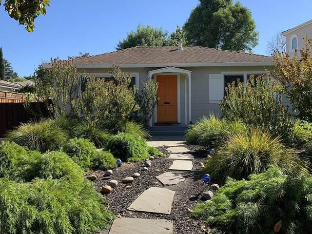 228 Colorado Ave, Palo Alto, CA 94301 (#ML81816887) :: Intero Real Estate