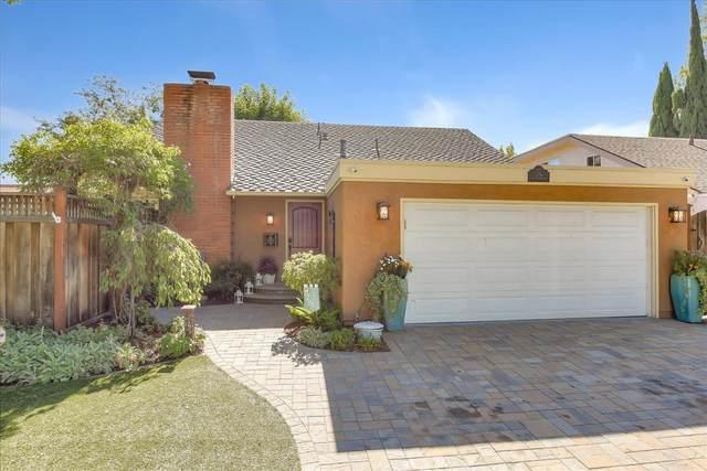 276 Los Palmos Way, San Jose, CA 95119 (#ML81816904) :: Strock Real Estate