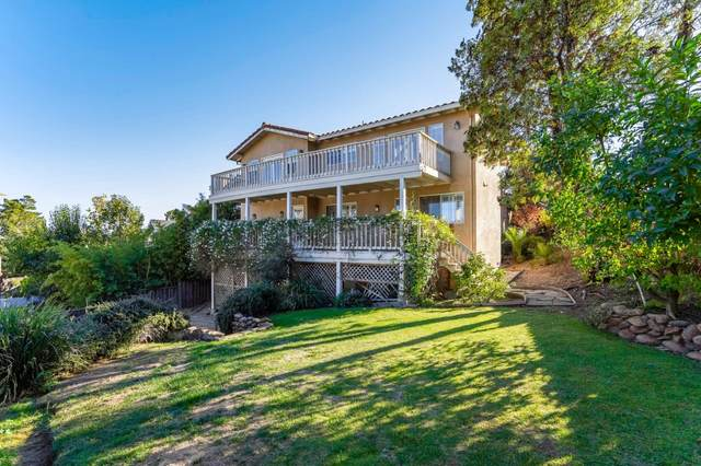 503 Edgecliff Way, Redwood City, CA 94062 (#ML81816912) :: Intero Real Estate