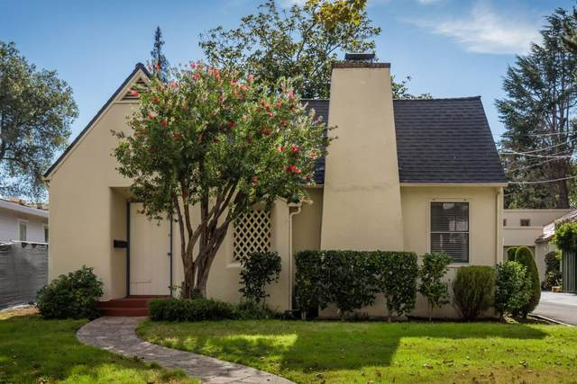 2050 Emerson St, Palo Alto, CA 94301 (#ML81816924) :: The Goss Real Estate Group, Keller Williams Bay Area Estates