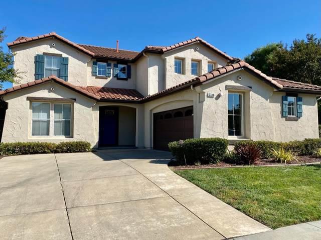 37386 Fowler St, Newark, CA 94560 (#ML81816927) :: The Kulda Real Estate Group