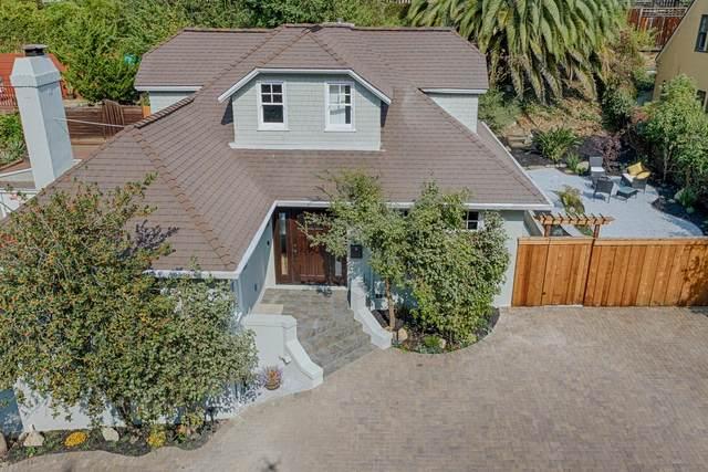 101 Tunnel Rd, Berkeley, CA 94705 (#ML81816932) :: Intero Real Estate