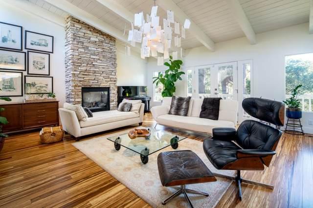 25747 Carmel Knolls Dr, Carmel, CA 93923 (#ML81816943) :: Intero Real Estate