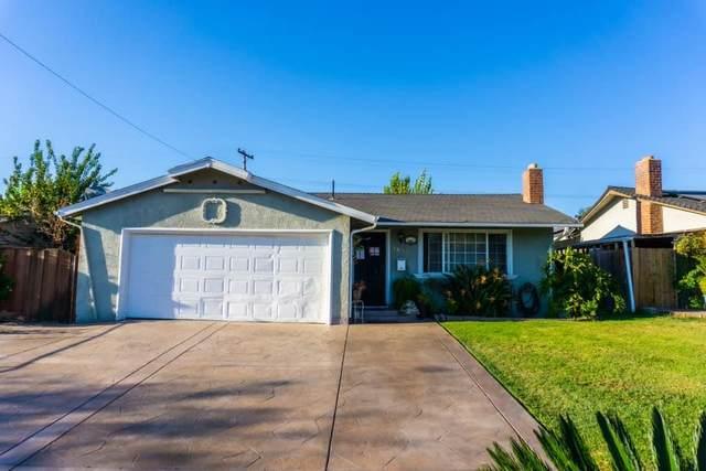 2655 Bambi Ln, San Jose, CA 95116 (#ML81816944) :: Strock Real Estate